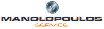 ΜΑΝΩΛΟΠΟΥΛΟΣ SERVICE
